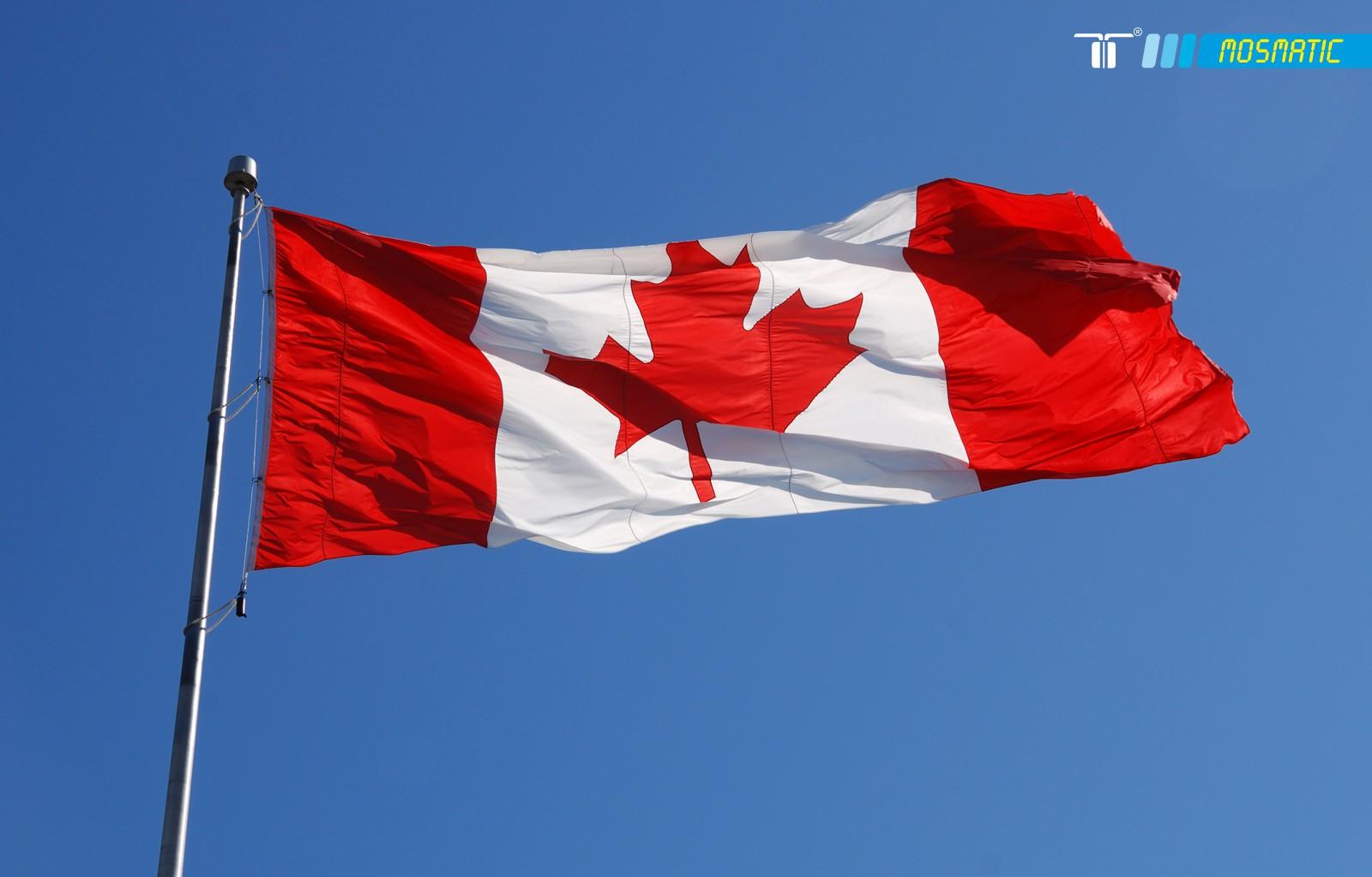 Mosmatic Canada