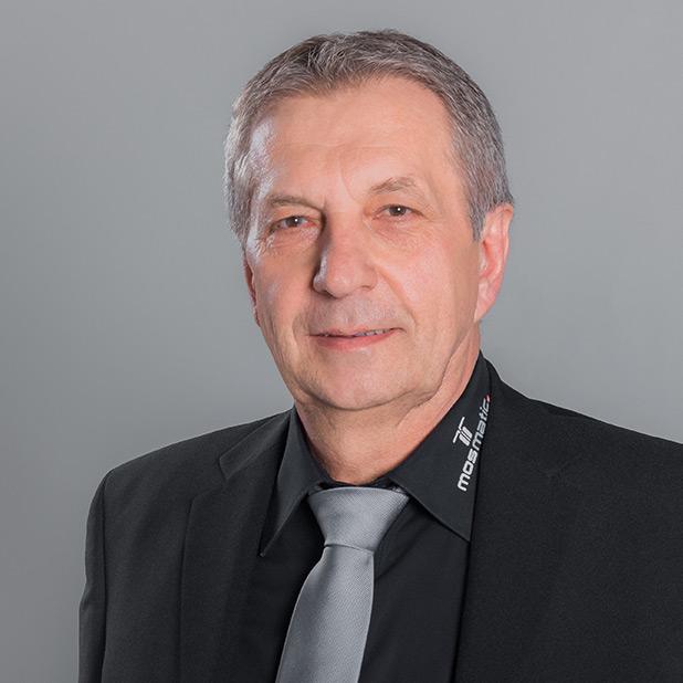 Marko Birtic