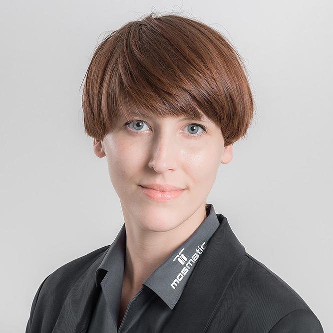 Sarah Brändle