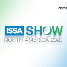 ISSA SHOW 2020