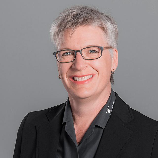 Claudia Frei