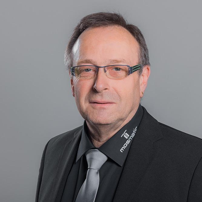 Ernst Schenk