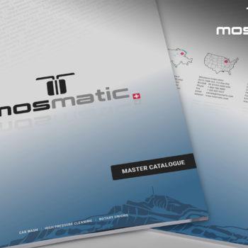 Mosmatic Katalog 2018