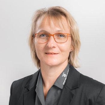 Marietta Rhiner