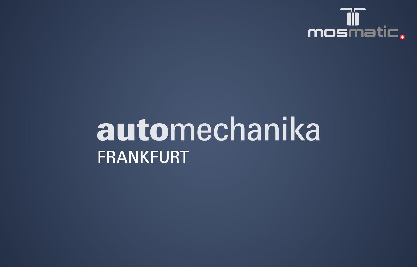 Automechanica 2020