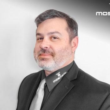 Jay Embrey Mosmatic 2018