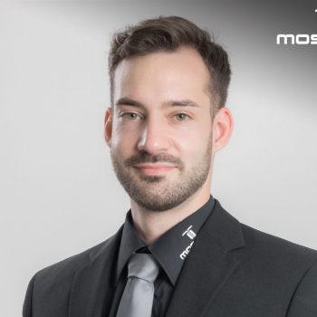 Michel Schweizer Mosmatic 2018