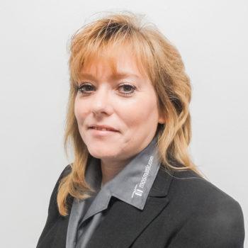 Kristine Hees Sertich