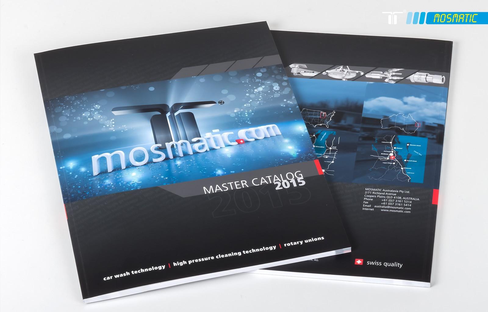 Master Catalogue 2015