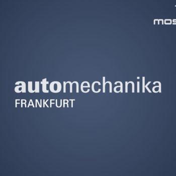 Automechanica 2018