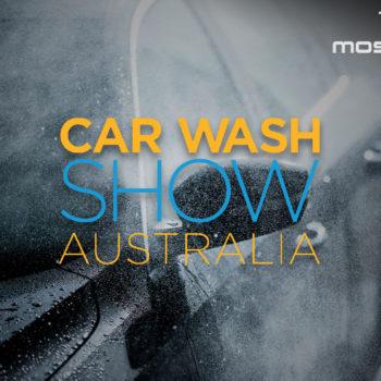 Car Wash Show Australia