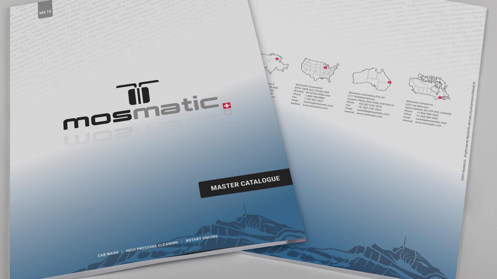 New Catalogue 2019