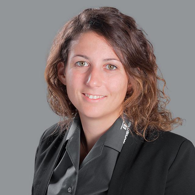 Sandra Näf
