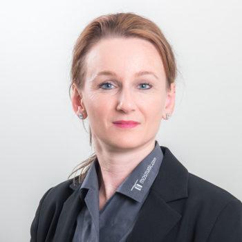 Corina Fiechter
