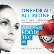 Anuga Food Tec 2015