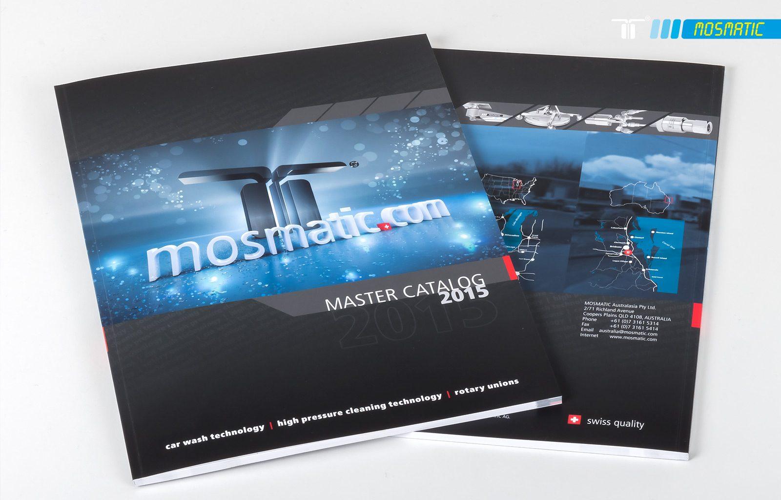 Master Catalog 2015