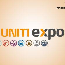 MOSMATIC AN DER UNITI EXPO IN STUTTGART 2018