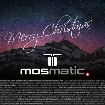 Mosmatic Christmas