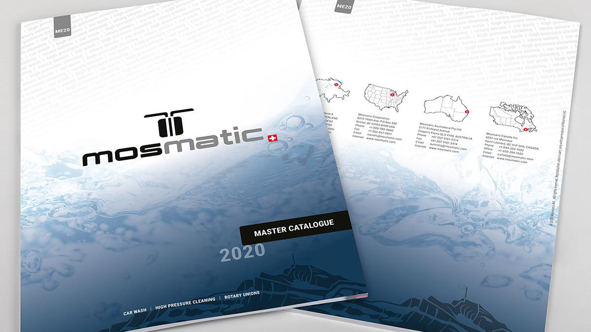 New Catalogue 2020