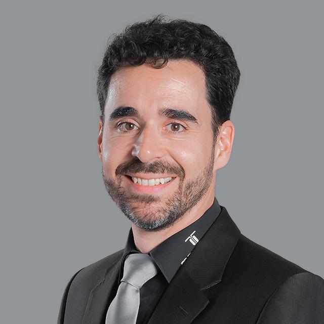 Jorge Aznar